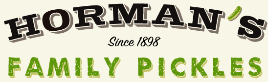 Horman's Family Pickles